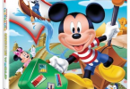 Go on a Global Adventure with Mickey and Minnie Around the Clubhouse World on May 20