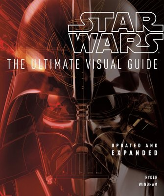 Star Wars Ultimate Visual Guide - 30% off in the DK Movie Maniacs Boutique