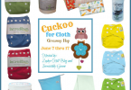 Omaïki AIÖ Cloth Diaper #Giveaway {Closed}