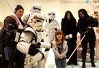 Wordless Wednesday: Star Wars Day!
