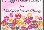 For All of the Mothers