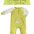 Silkberry Baby Giveaway