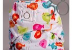 Omaïki 3.Ö Hybrid Cloth Diaper #SummerCloth #Giveaway {Closed}