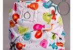 Omaïki 3.Ö Hybrid Cloth Diaper #SummerCloth #Giveaway {Closed}