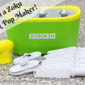 win a zoku quick pop maker
