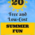 20 free and low-cost summer fun ideas 640x960