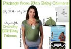 Baby K'Tan Bringing Home Baby Package #Giveaway {Closed}