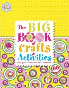 The Big Book of Crafts & Activities