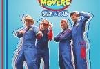 Imagination Movers Back in Blue Tour #IMCanadaTour