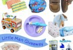 Little Man #Giveaway {Closed}