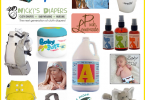Fall Fluff Baby Shower #Giveaway {Closed}