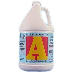 Allen's Naturally Liquid Laundry Detergent