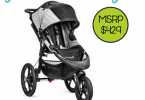 Baby Jogger Summit X3 2014 Stroller #Giveaway {Closed)
