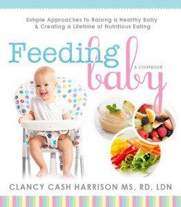 Feeding Baby A Cookbook