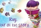 Be the Star of the Story! Personalized Book Review