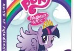 My Little Pony Friendship Is Magic: The Keys of Friendship DVD Review