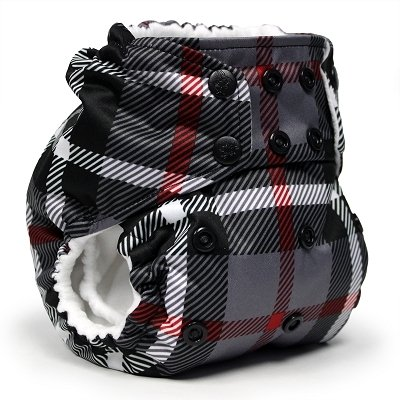 Rumparooz OS pocket diaper in Dexter