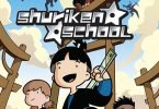 Shuriken School: The Complete Series DVD Review