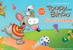 Fun and Games with Toopy and Binoo on Their Fabulous Canadian Tour