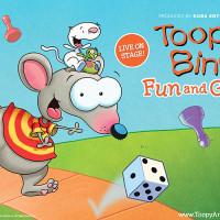 Toopy & Binoo 800