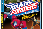 Transformers Animated: The Complete Series Now Available on DVD