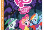 My Little Pony Friendship is Magic: Spooktacular Pony Tales DVD Review