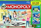 Now You Can Personalize Your My Monopoly Board Game!