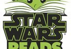 Celebrate Star Wars Reads Day III