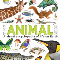 Smithsonian Animal Book