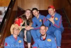 Hey, What's the Big Idea!? Imagination Movers Back in Blue Tour #IMCanadaTour