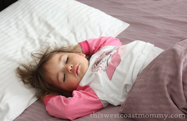 6 Things I Gave Up When I Had Kids: Sleep