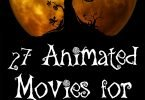 27 Family-Friendly Animated Movies for Halloween