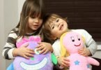 Bring Your Child's Imagination to Life with a Custom Budsies Plush Toy #TWCMgifts