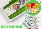 Snack on the Go with Summer Fresh Hummus #FreshSnacks