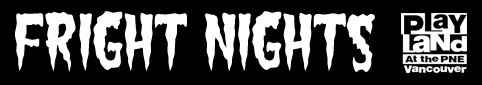 Fright Nights logo