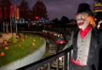 Fright Nights at Playland 2014: Face Your Fear!
