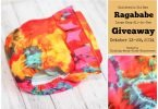 RagaBabe #ClothDiaper #Giveaway {Closed}