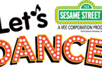 Sesame Street Live: Let's Dance! is Coming to Town
