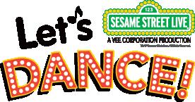 Sesame Street Let's Dance