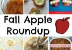 Apple Gluten-Free #Recipe Roundup