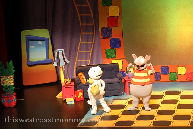 Toopy and Binoo: Fun and Games