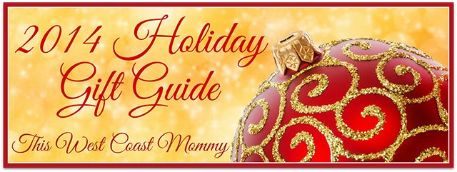 This West Coast Mommy's 2014 Holiday Gift Guide