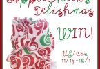 Win a New AppleCheeks Delishmas #ClothDiaper for #FluffMas! #TWCMgifts {Giveaway Closed}