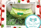 Bear Bums is Celebrating 3000 Fans with an AppleCheeks Get Real #ClothDiaper Giveaway {Closed}!