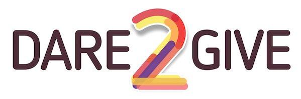 Dare2Give Logo