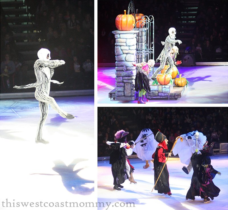 Disney On Ice - Halloween Party
