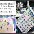 Hip Huggers Let It Snow Giveaway