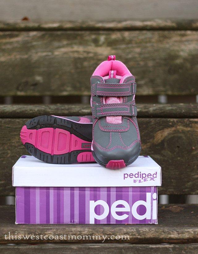 Pediped Flex Boulder waterproof boots