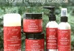 Scentuals Body Care from Nature Review #TWCMgifts