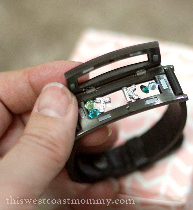 South Hill Designs Graphite Bracelet